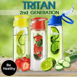 Botol Minum Infused Water...